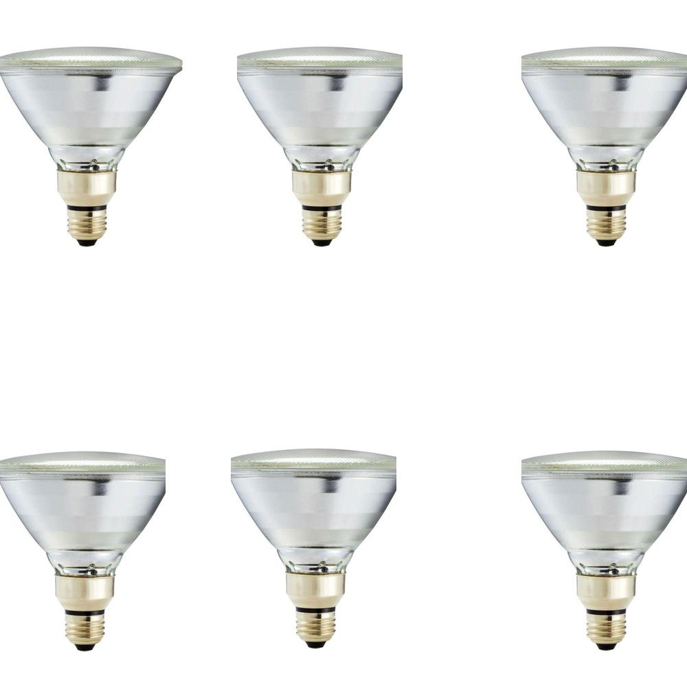 Philips 90-Watt Equivalent PAR38 Halogen Indoor/Outdoor
