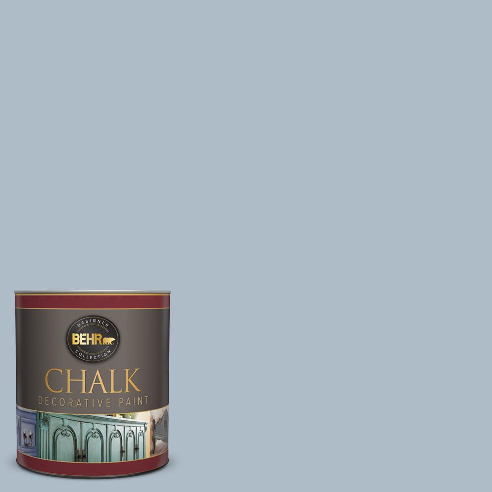 1-qt. #BCP34 Memory Lane Interior Chalk Finish Paint