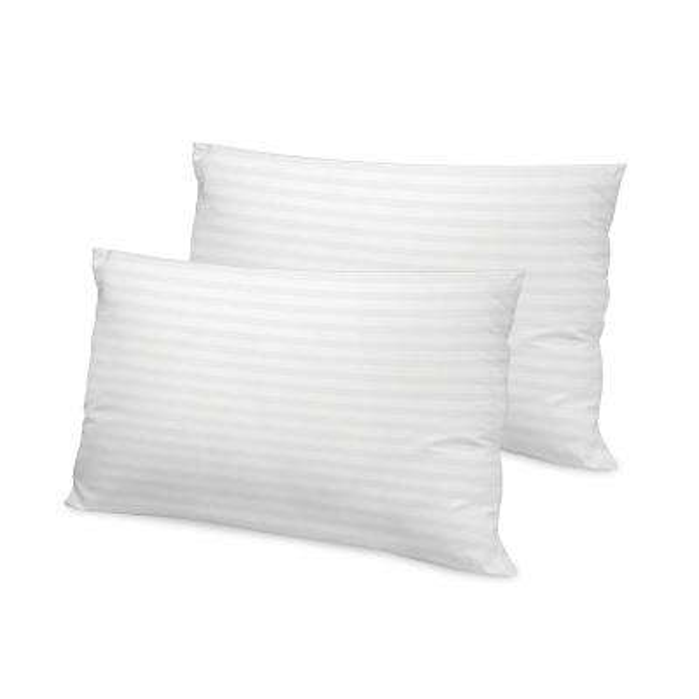 500 Thread Count Tencel Fiber King Bed Pillow (2-Pack)