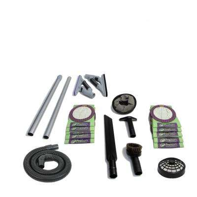 New Proteam SuperCoach Vac Upgrade Kit
