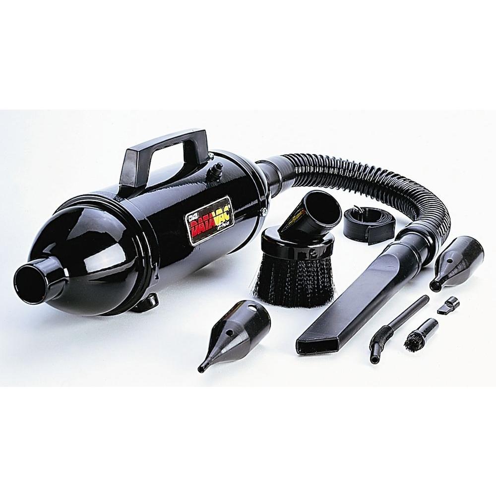 DataVac Pro Handheld Vacuum