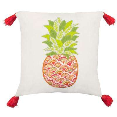 Aloha Standard Decorative Pillow