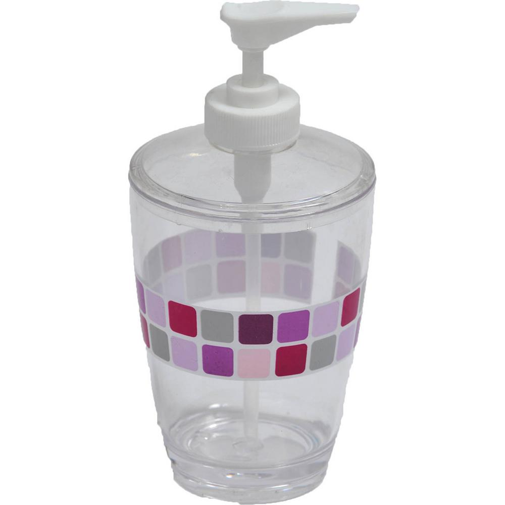 Bath Soap And Lotion Dispenser 620069