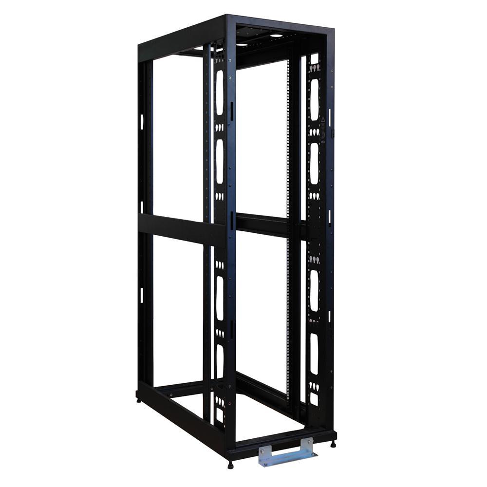 SmartRack 42U Premium Open Frame Rack
