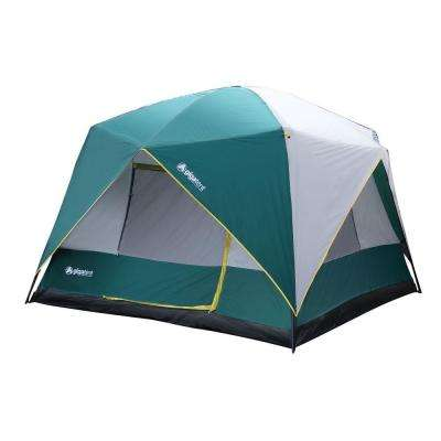 Bear Mountain 4-Person Cabin Tent