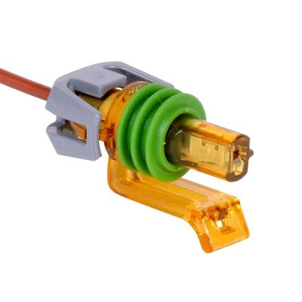 ACDelco Ignition Knock (Detonation) Sensor-213-1576 - The