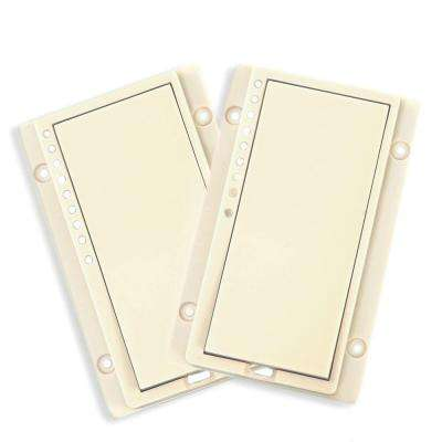 SwitchLinc Paddle Color Change Kit - Ivory