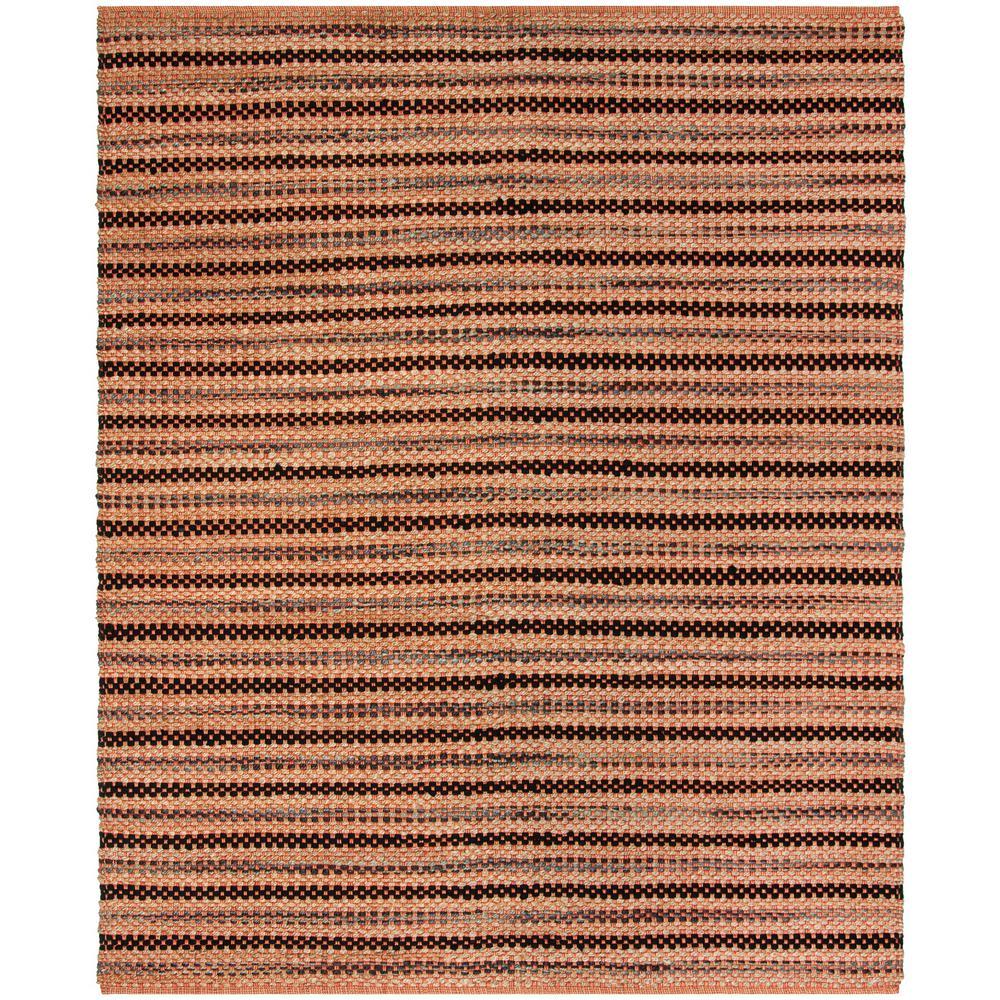safavieh orange coastal area rugs rugs the home depot rh homedepot com