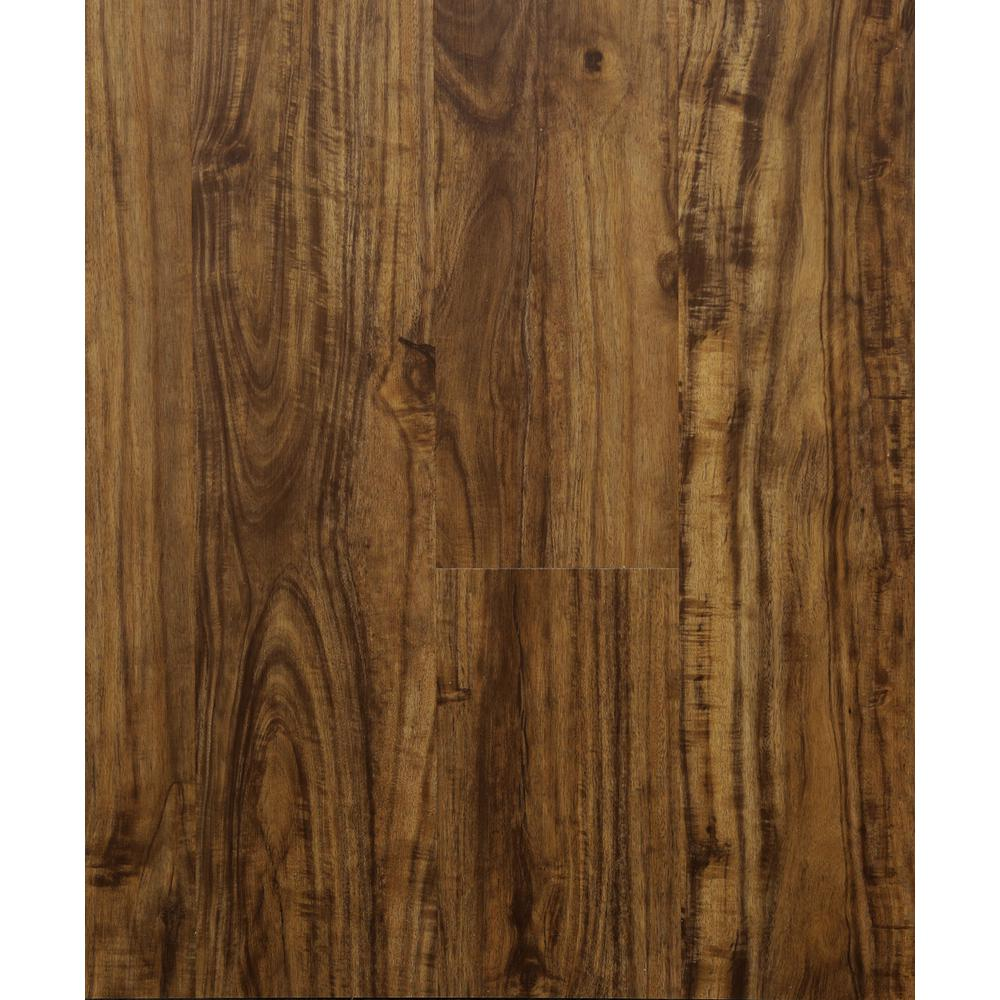 Commonwealth Oak Embossed Hdpc Vinyl Plank 19 42 Sq Ft Case Hdpcgj65 3 Canoak The Home Depot