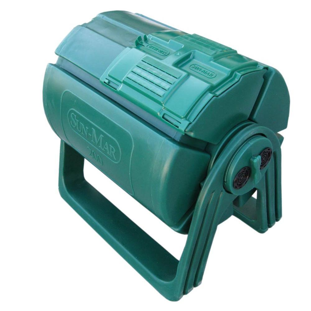 50 gal. Garden Composter