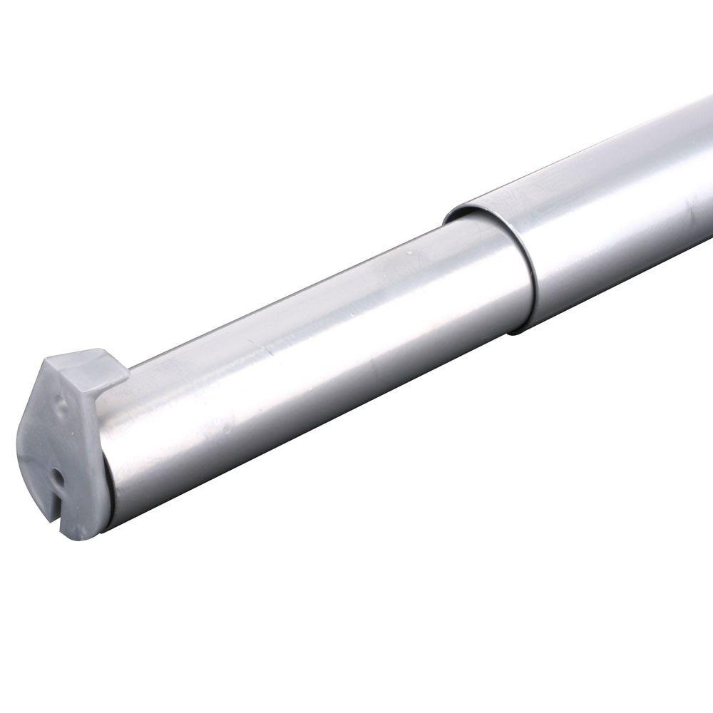 Exceptionnel Platinum Adjustable Closet Rod