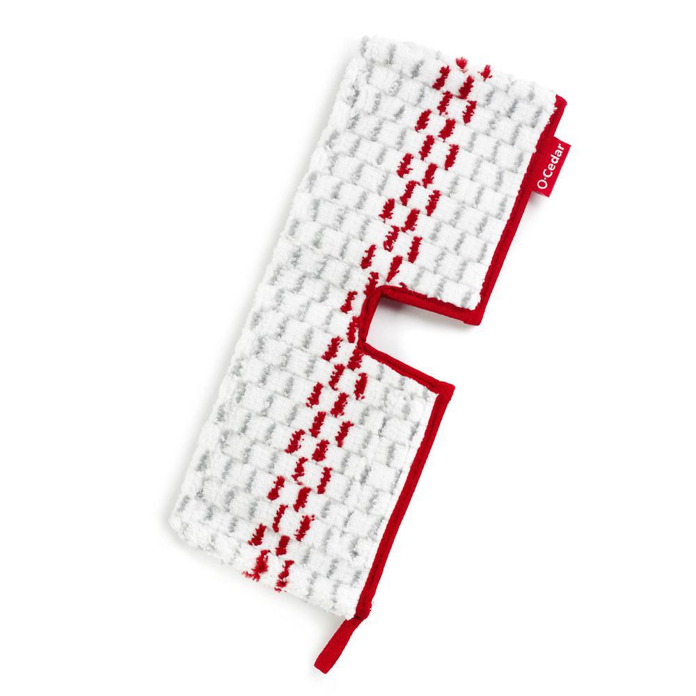 O Cedar Promist Max Microfiber Spray Mop Refill 151288