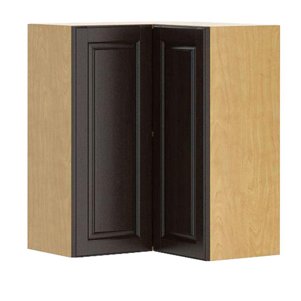 Eurostyle Kitchen Cabinets: Eurostyle Ready To Assemble 24x30x24 In. Naples Corner