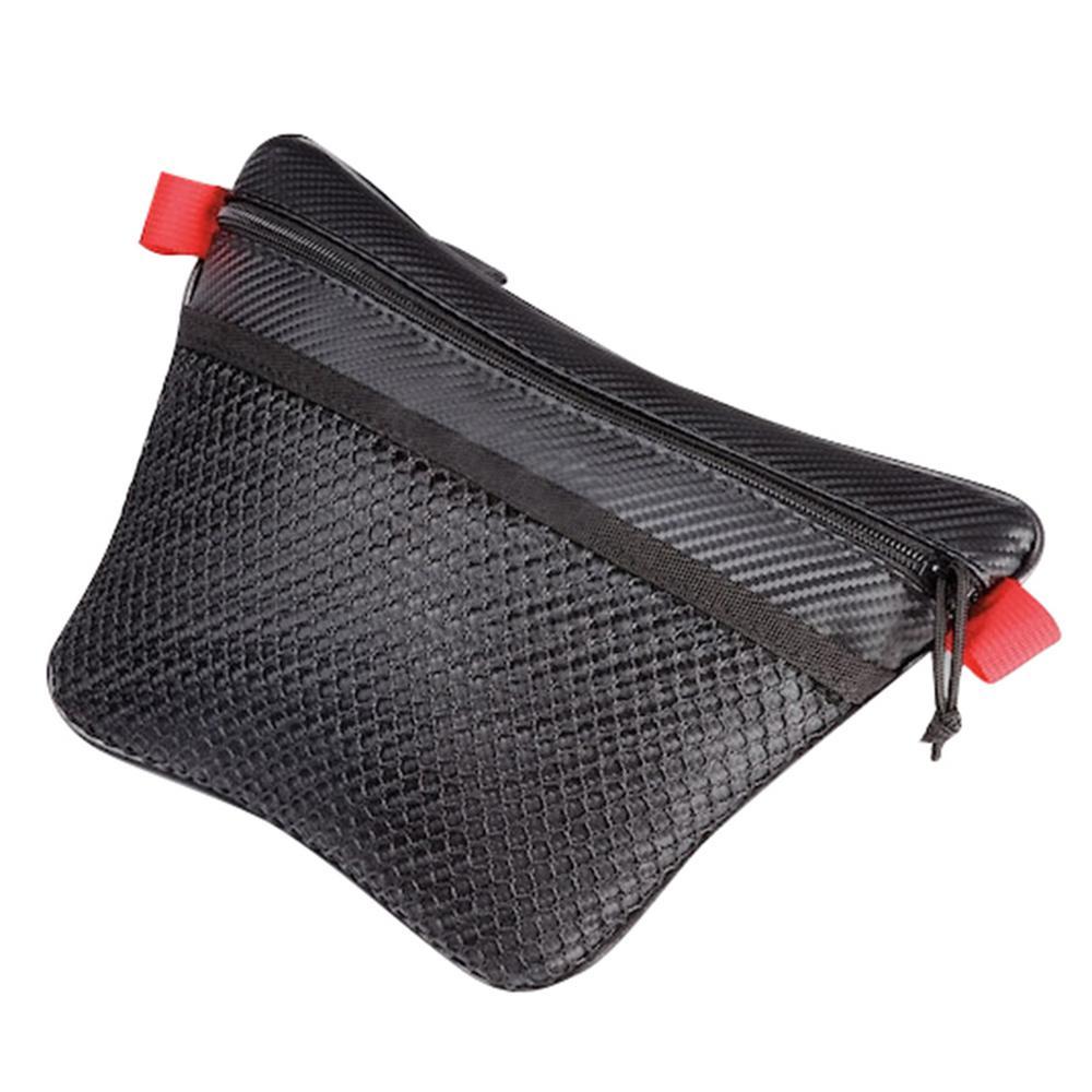 Warn Epic Trail Gear Slim Passenger Grab Handle Bag