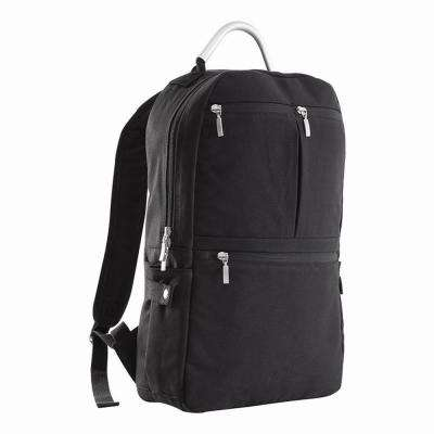 Urban 16 in. Canvas Backpack with Laptop Compartment