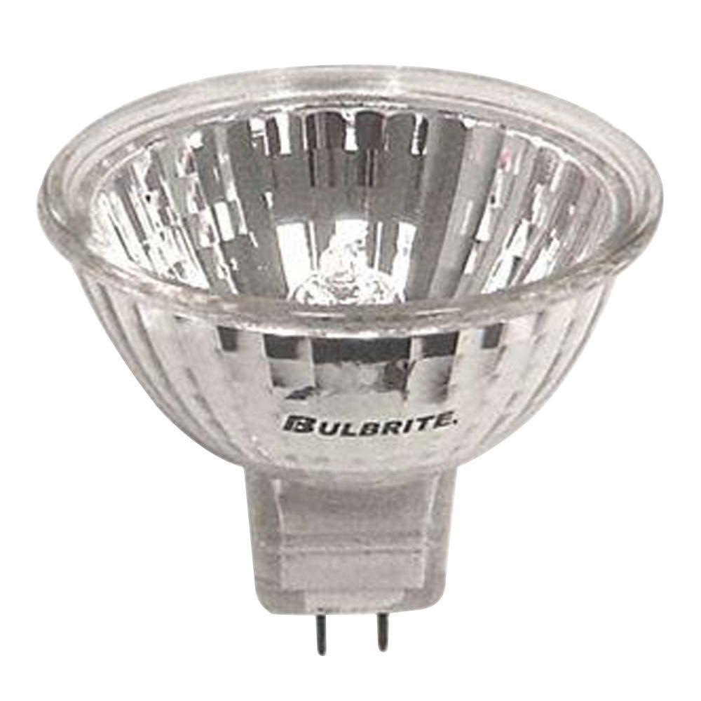 Bulbrite 20-Watt Halogen MR16 Light Bulb (5-Pack)