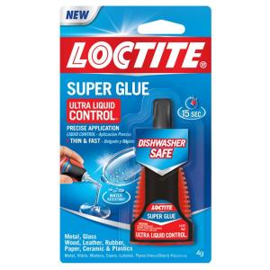 0.14 fl. oz. Ultra Liquid Control Super Glue