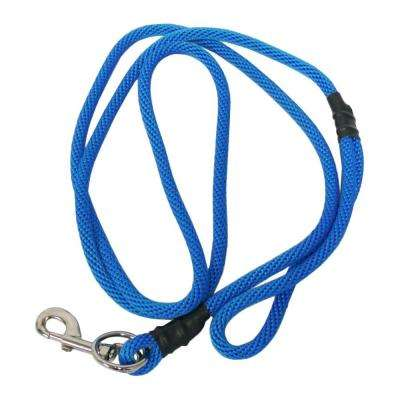Blue No Pull Leash for Medium and Large Dogs
