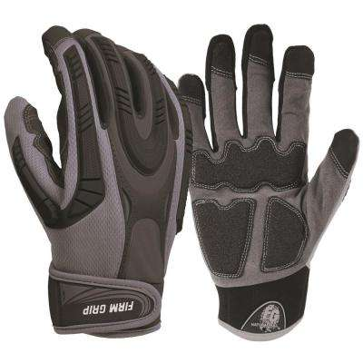 Pro Protect Heavy Duty Large Gloves with Touchscreen