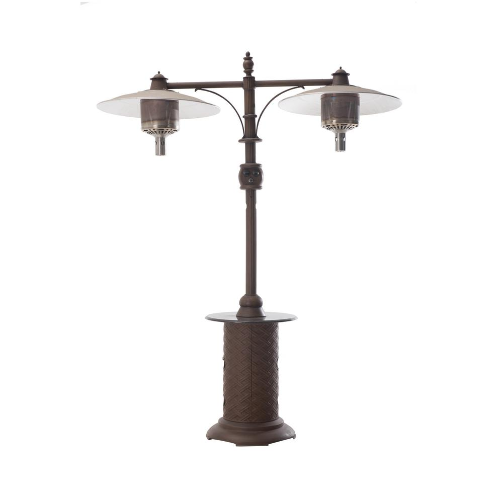 Home Depot Patio Heater Parts