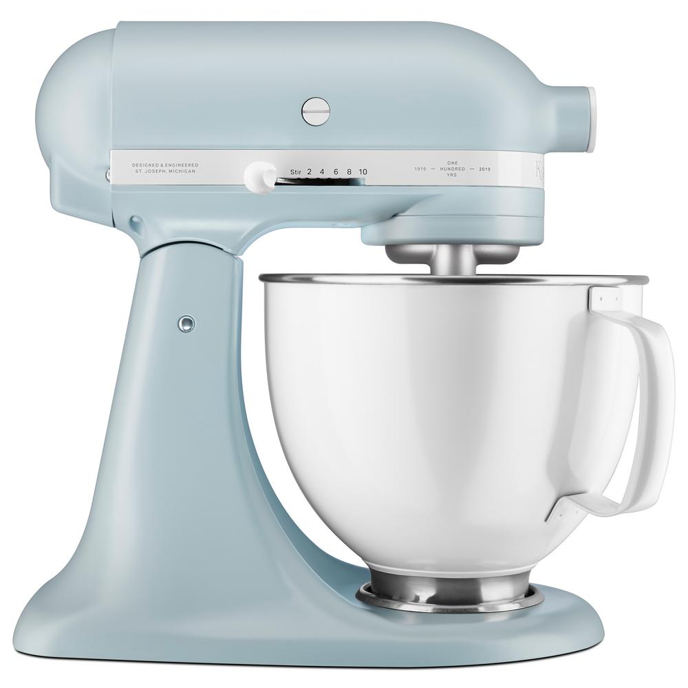 kitchenaid limited edition heritage artisan series 5 qt tilt head rh homedepot com