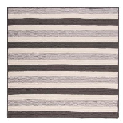Gray Square Outdoor Rugs Rugs The Home Depot