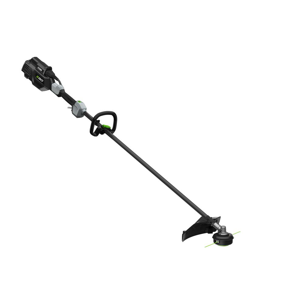 EGO 15 in. 56V Lithium-Ion Cordless Electric Commercial Series String Trimmer with Loop Handle (Tool Only)