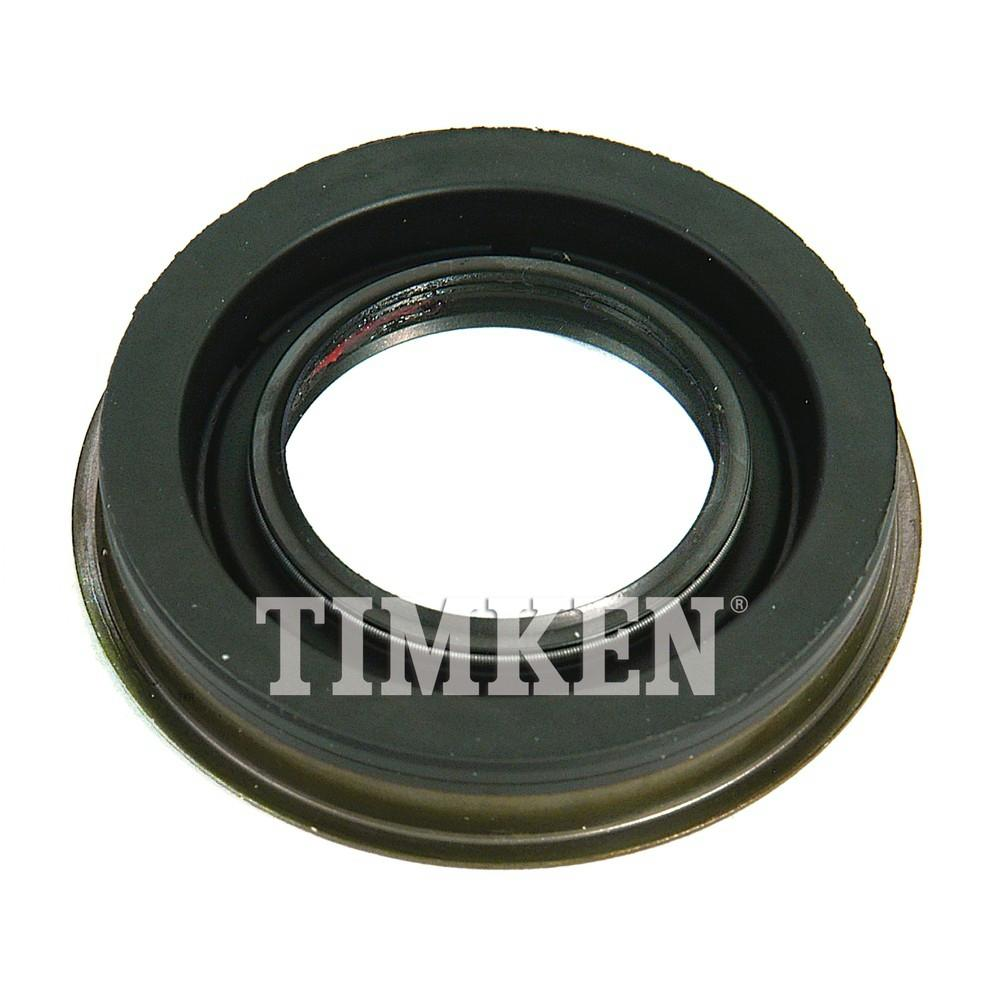 Timken Front Differential Pinion Seal Fits 2003-2008 GMC
