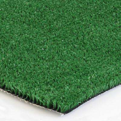 Outdoor carpet carpet carpet tile the home depot for Grass carpet tiles