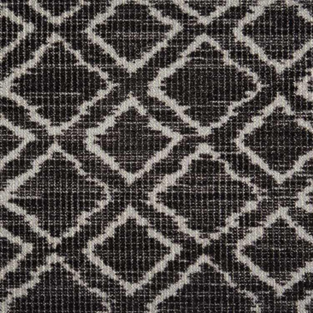 Barcelona - Color Crevasse Pattern 13 ft. 2 in. Carpet