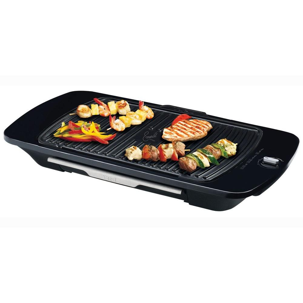 T-Fal Emerilware Gourmet Grill-DISCONTINUED