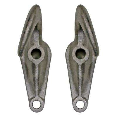 Chrome Plated Drop Forged Towing Hooks