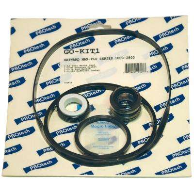 MaxFlo Series 1800-2800 Go Kit
