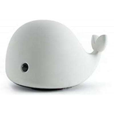 Whale Soft Rechargeable Tap LED Night Light