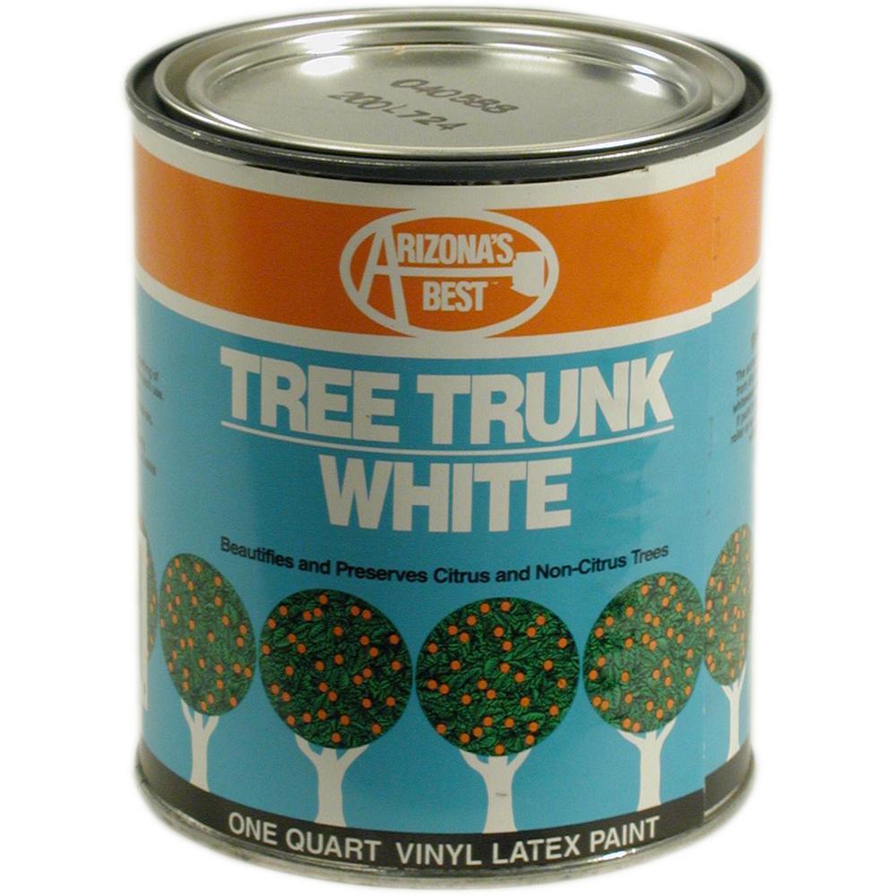 Arizona's Best 1 Qt. Tree Trunk Paint