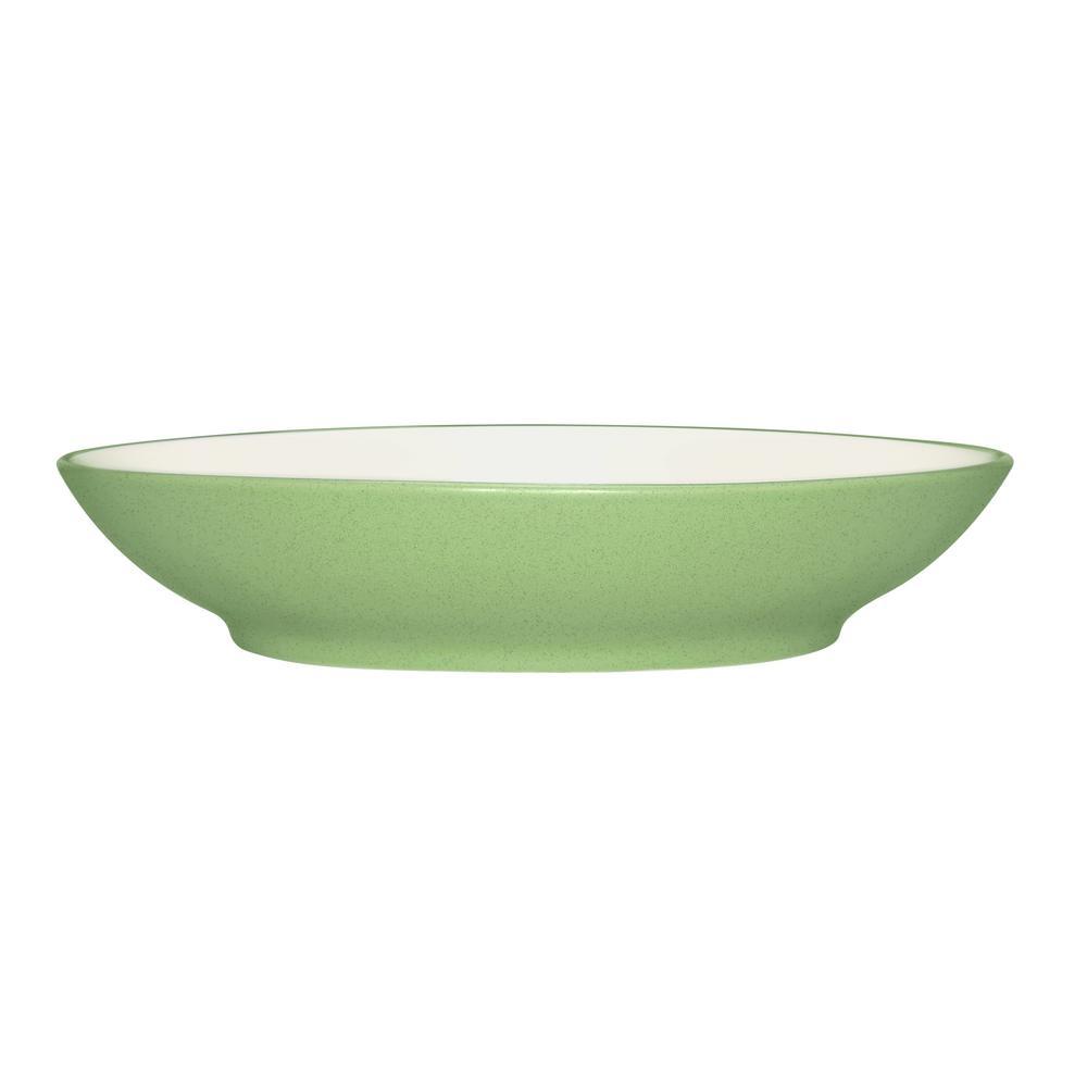 Noritake Colorwave Apple 35 oz. Coupe Pasta Bowl