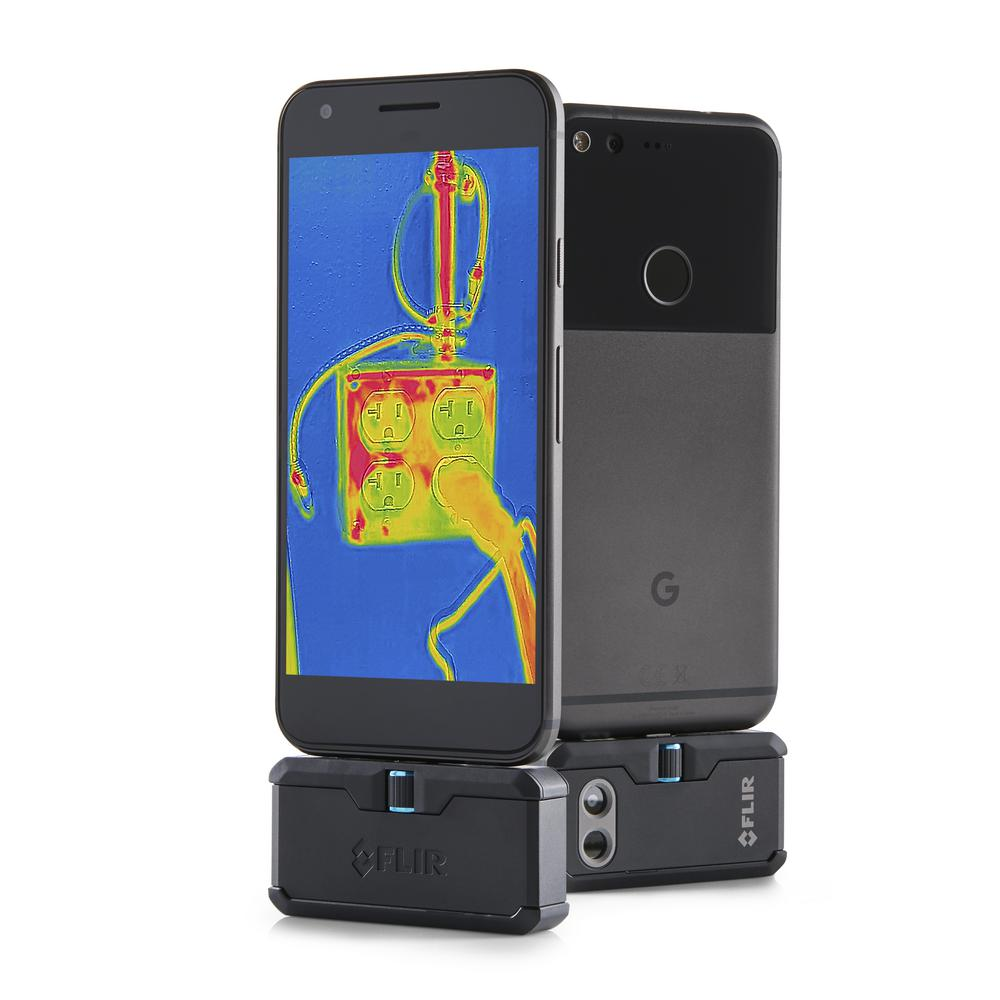 Flir Systems One-Pro Thermal Imaging Camera for Android