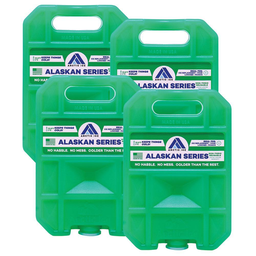 Alaskan Series 1.5 lb. Freezer Pack 4-Pack