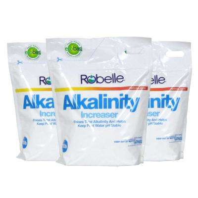 30 lb. Pool Total Alkalinity Increaser