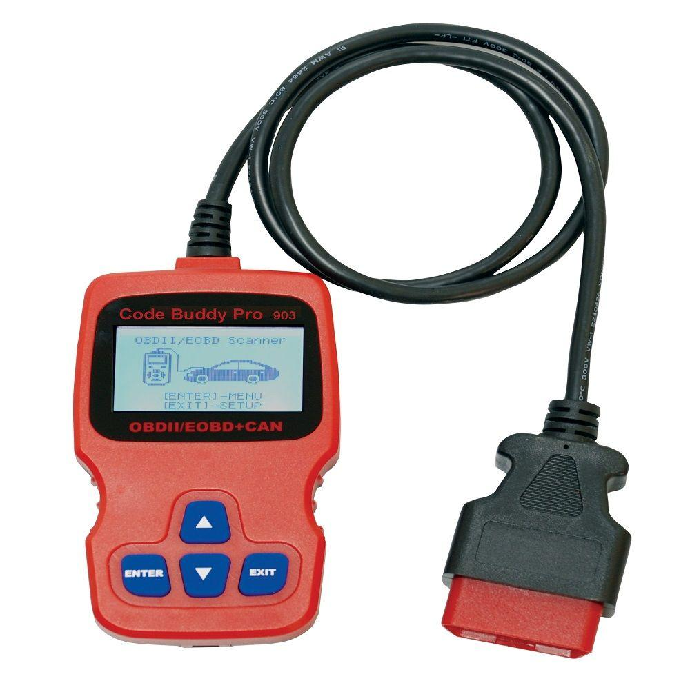 Electronic Specialties OBDII Code Scanner