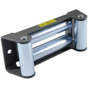 Keeper Roller Fairlead fits KW9.5, KW13.5, KW17.5 Winches by Keeper