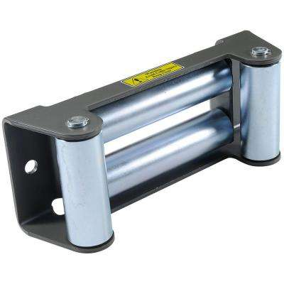 Roller Fairlead fits KW9.5, KW13.5, KW17.5 Winches
