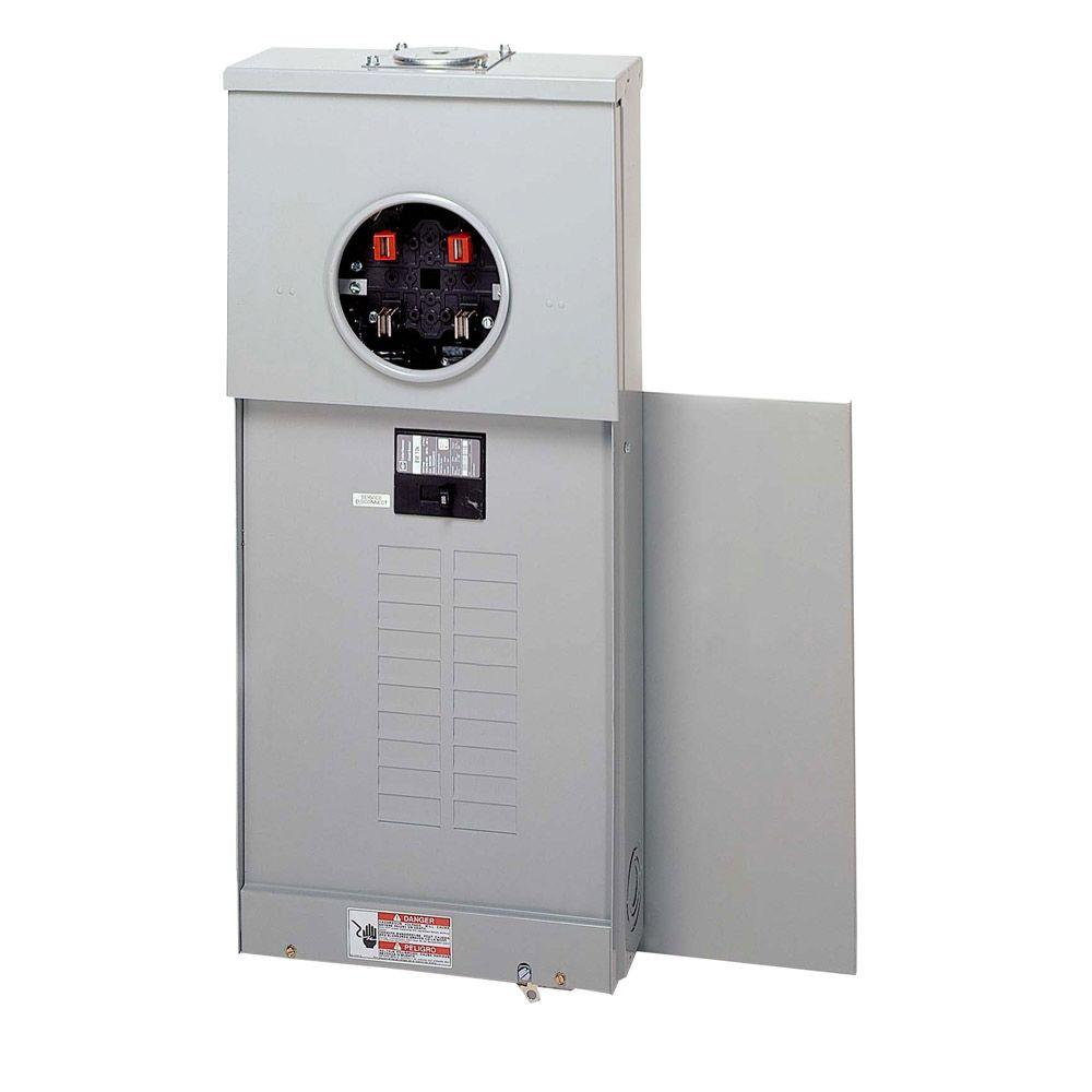 Single circuit breaker box | Compare Prices at Nextag