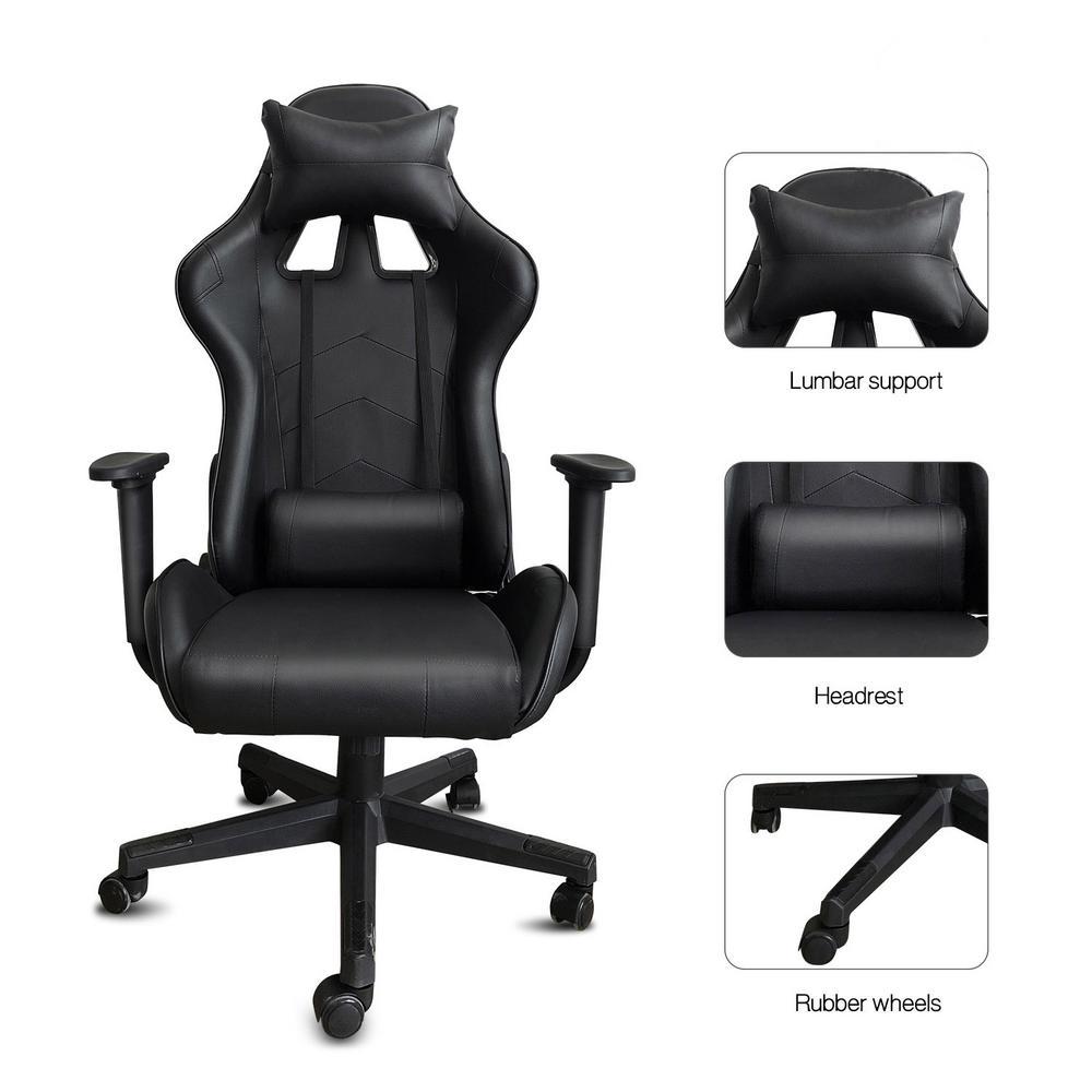 Boyel Living High back durable swivel chair gaming chair ...