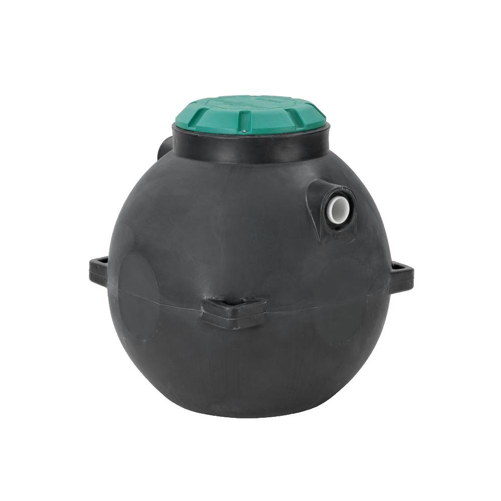 Snyder\'s 500 Gal. Poly Septic Tank