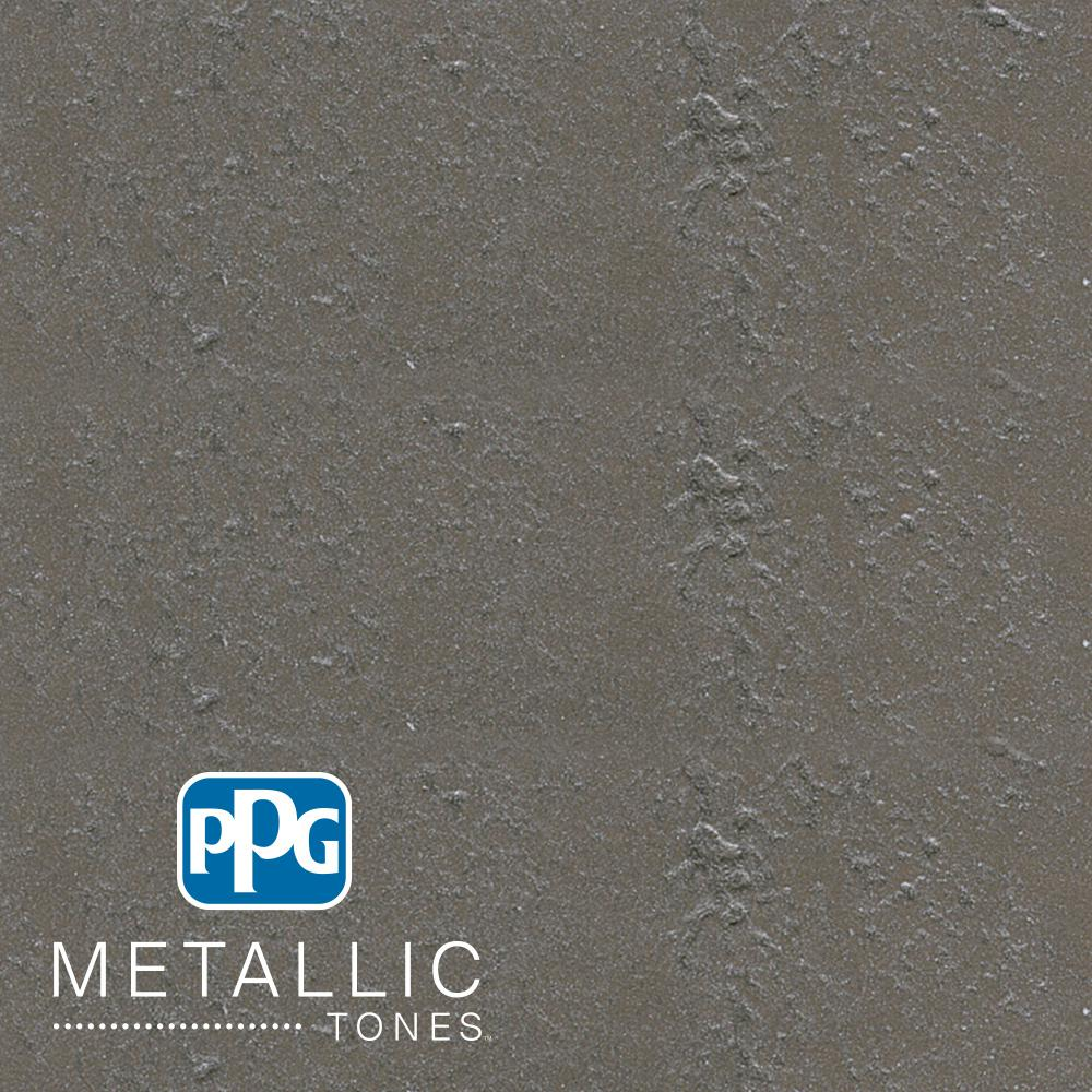 Ppg Metallic Tones 1 Gal Mtl103 Sly Metallic Interior Specialty Finish Paint