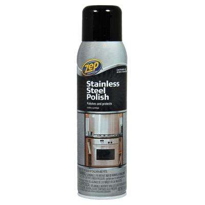 14 oz. Stainless Steel Polish
