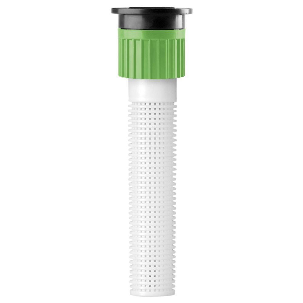 8 ft. Quarter Circle Female Spray Nozzle