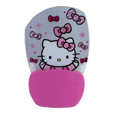 3D Motion Effect Night Light (Hello Kitty)