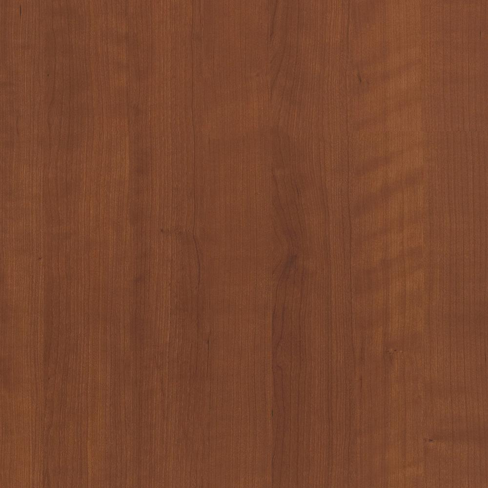 48 in. x 96 in. Laminate Sheet in Amber Cherry with